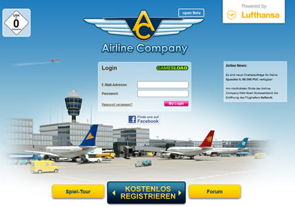 Gallery Bild airlinecompany
