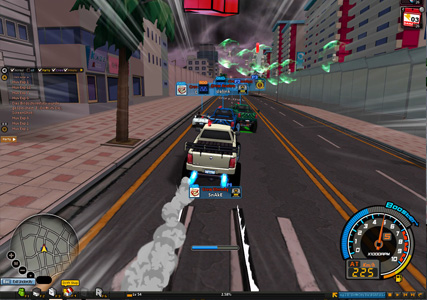 Drift City – Das Racing Game 3