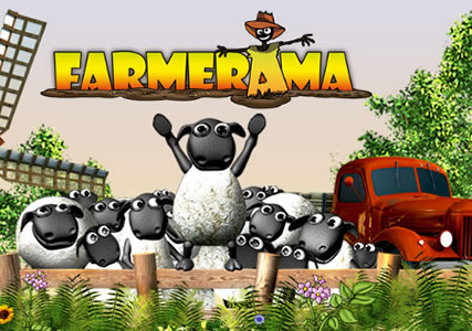 Gallery Bild farmerama