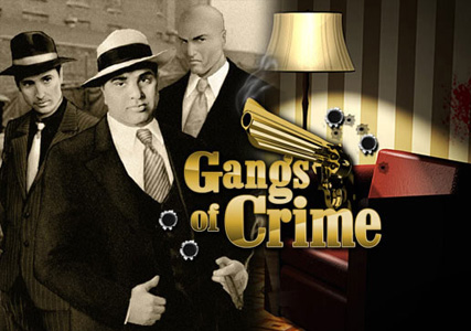 Gangs of Crime 1930 – Das Mafia Game 2
