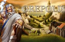 Neue Grafiken im Grepolis Strategiespiel