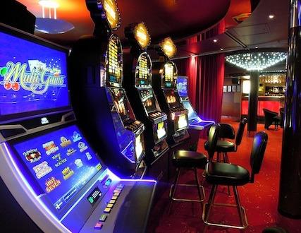 Jackpot Spiele - wie im Casino in Las Vegas fühlen