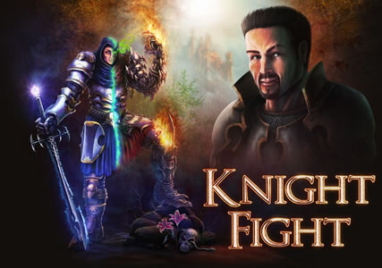 Gallery Bild knightfight