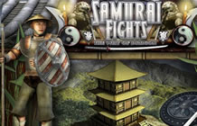 Samurai Fights