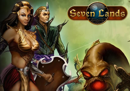 Gallery Bild sevenlands
