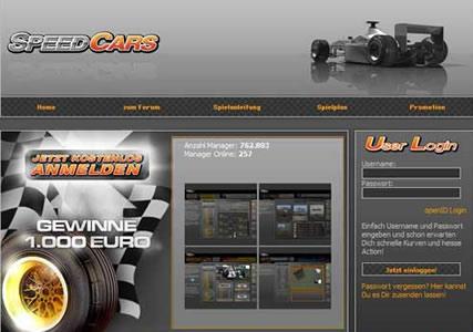 Gallery Bild speedcars