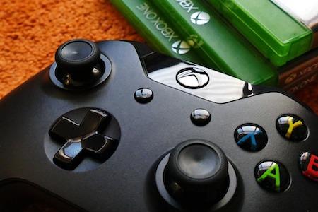 Gallery Bild videospiele