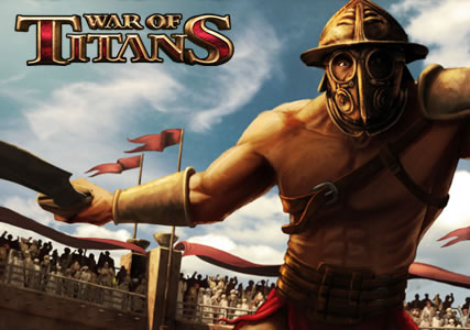 War of Titans – Gladiator Actionspiel 1