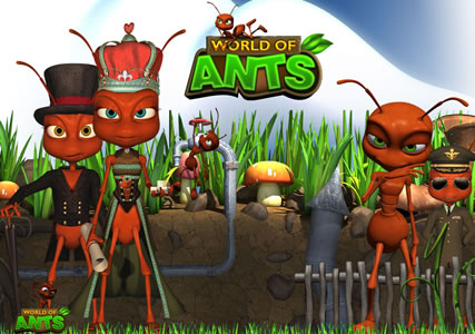 Gallery Bild worldofants