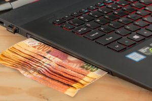 Geld verdienen mit Browsergames