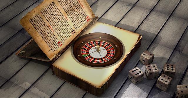 Kombinationen beim Roulette