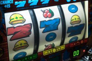 Slots online im Google Play Store und Apple App Store