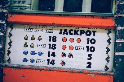 Casino Spiele mit Jackpot