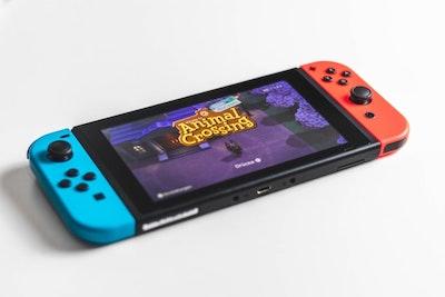 Nintendo Switch Trends 2021