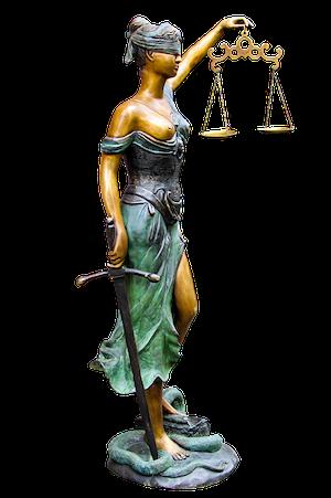 Glücksspiel im Gesetz verankert