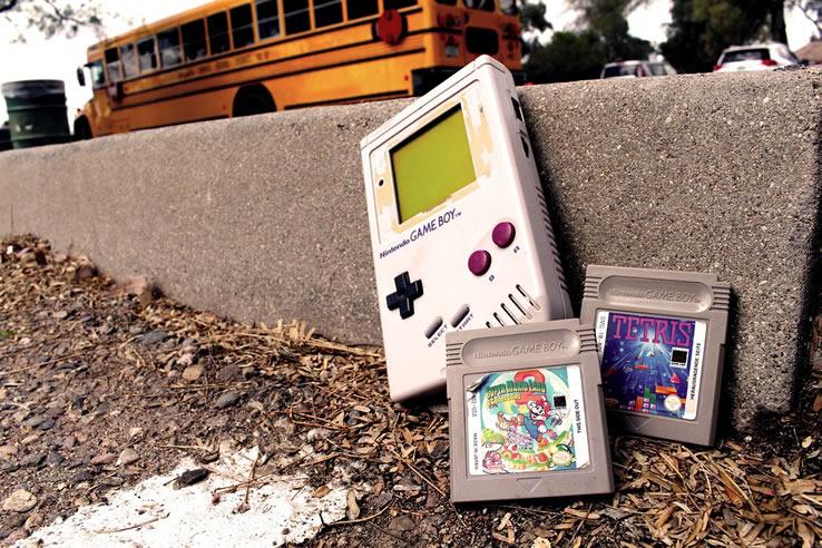 Der Klassiker unter den Videogames: Tetris
