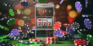 Die Top 5 Slots im Casumo Casino