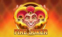 Der beliebte Fire Joker Slot im Casumo Casino