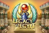 Der Legacy of Egypt Slot